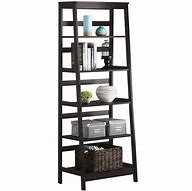 The Benefits of a Ladder Bookcase