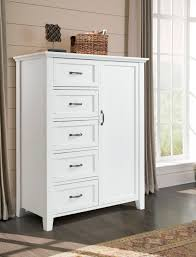 armoire dresser with drawers