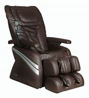 Relax With a Massage Chair
