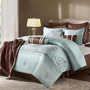 Designer Bedding - Mixing Modern and Antique Styles