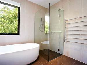 What is the best thickness for shower glass